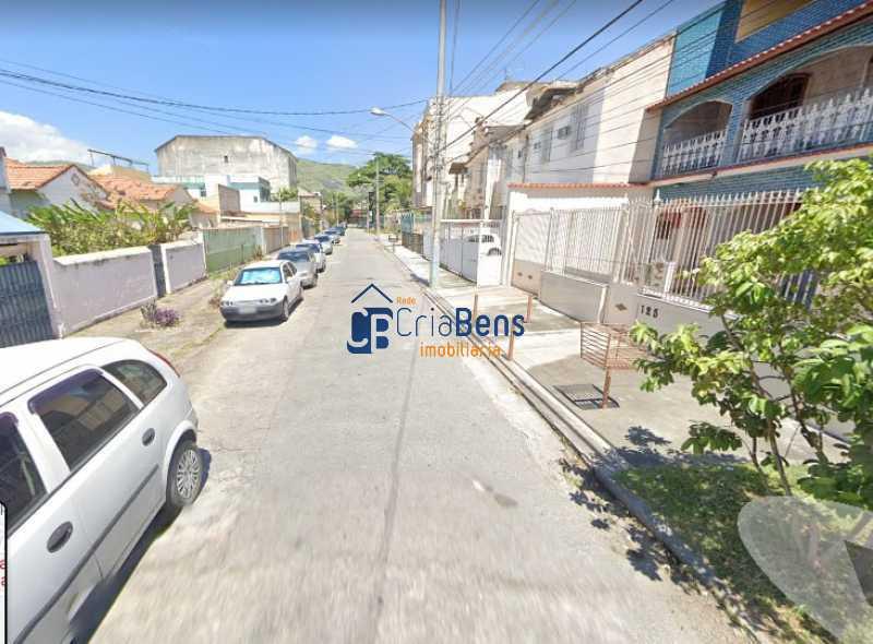 1 - Casa 3 quartos à venda Quintino Bocaiúva, Rio de Janeiro - R$ 380.000 - PPCA30115 - 1