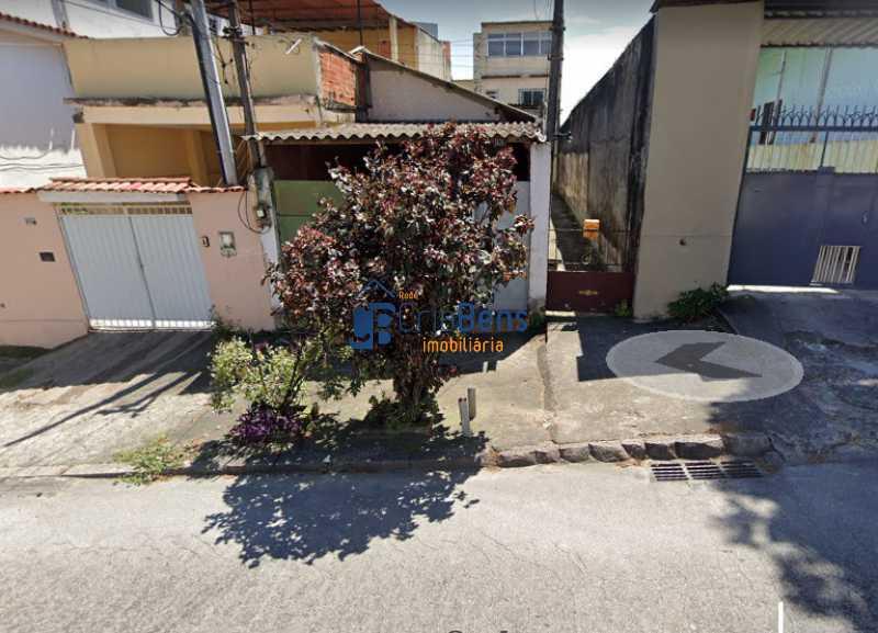 1 - Casa 1 quarto à venda Abolição, Rio de Janeiro - R$ 180.000 - PPCA10055 - 1