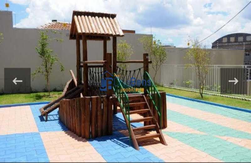 2 - Apartamento 3 quartos à venda Todos os Santos, Rio de Janeiro - R$ 460.000 - PPAP30188 - 3