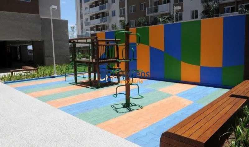3 - Apartamento 3 quartos à venda Todos os Santos, Rio de Janeiro - R$ 460.000 - PPAP30188 - 4