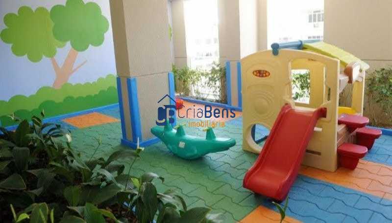 4 - Apartamento 3 quartos à venda Todos os Santos, Rio de Janeiro - R$ 460.000 - PPAP30188 - 5