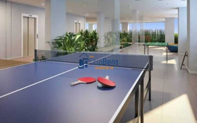 5 - Apartamento 3 quartos à venda Todos os Santos, Rio de Janeiro - R$ 460.000 - PPAP30188 - 6