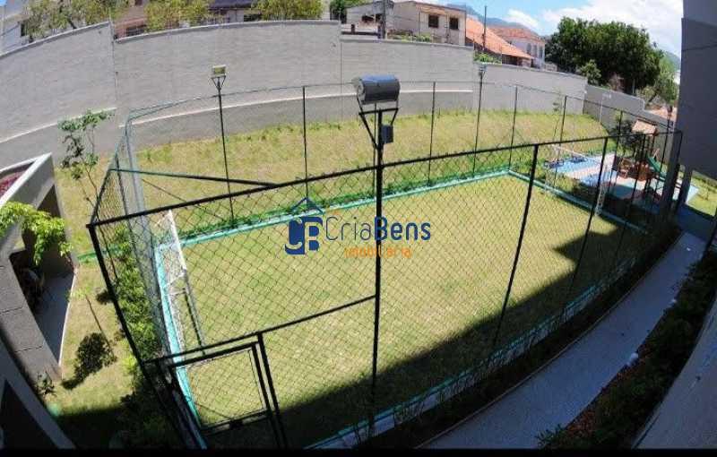6 - Apartamento 3 quartos à venda Todos os Santos, Rio de Janeiro - R$ 460.000 - PPAP30188 - 7