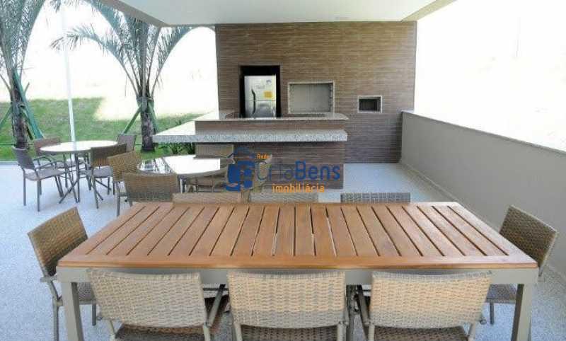 7 - Apartamento 3 quartos à venda Todos os Santos, Rio de Janeiro - R$ 460.000 - PPAP30188 - 8