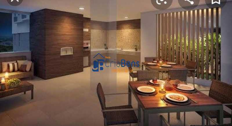 8 - Apartamento 3 quartos à venda Todos os Santos, Rio de Janeiro - R$ 460.000 - PPAP30188 - 9