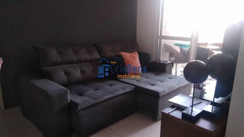 9 - Apartamento 3 quartos à venda Todos os Santos, Rio de Janeiro - R$ 460.000 - PPAP30188 - 10