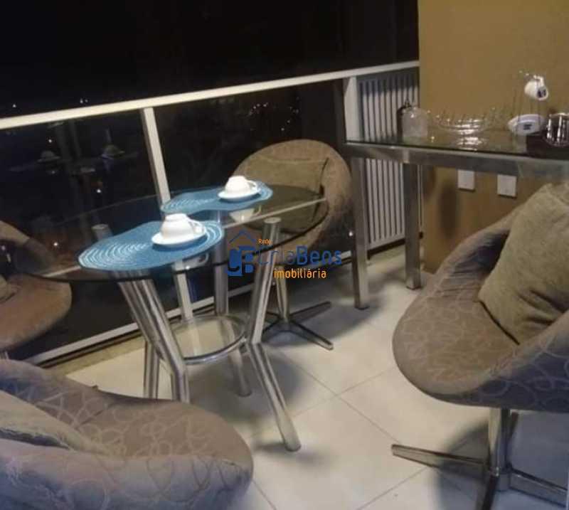 10 - Apartamento 3 quartos à venda Todos os Santos, Rio de Janeiro - R$ 460.000 - PPAP30188 - 11