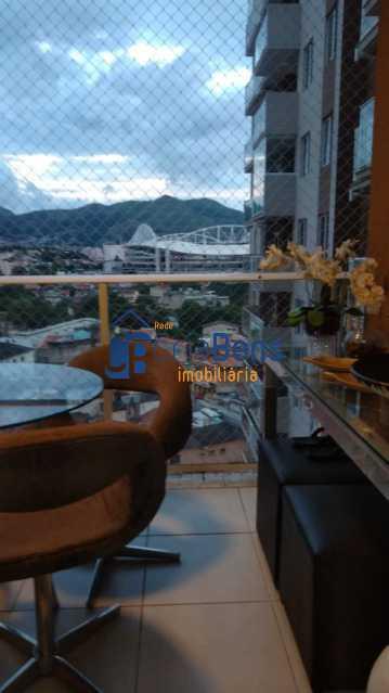 11 - Apartamento 3 quartos à venda Todos os Santos, Rio de Janeiro - R$ 460.000 - PPAP30188 - 12