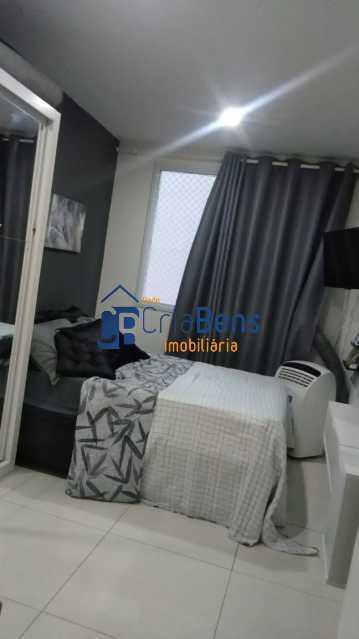 12 - Apartamento 3 quartos à venda Todos os Santos, Rio de Janeiro - R$ 460.000 - PPAP30188 - 13