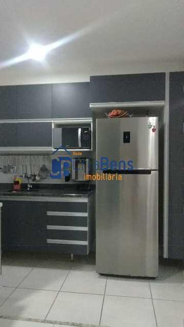 13 - Apartamento 3 quartos à venda Todos os Santos, Rio de Janeiro - R$ 460.000 - PPAP30188 - 14