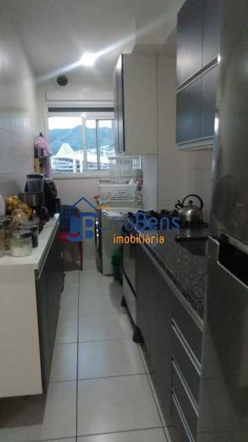14 - Apartamento 3 quartos à venda Todos os Santos, Rio de Janeiro - R$ 460.000 - PPAP30188 - 15