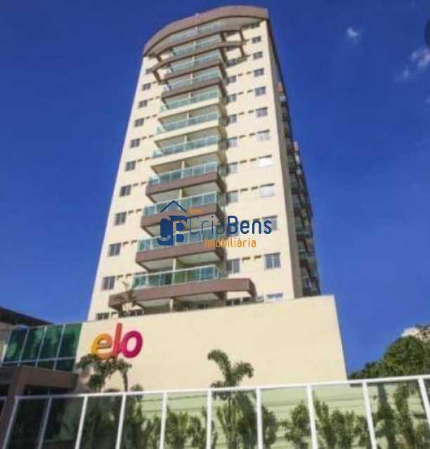 1 - Apartamento 3 quartos à venda Engenho de Dentro, Rio de Janeiro - R$ 370.000 - PPAP30189 - 1