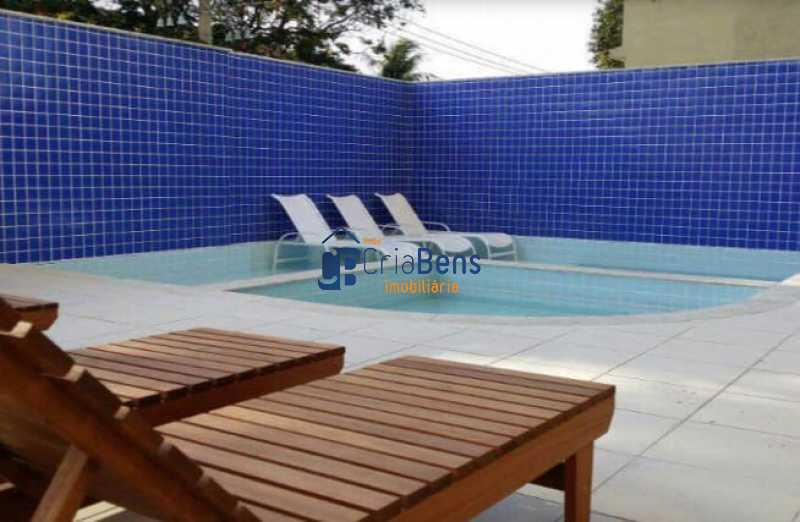 2 - Apartamento 3 quartos à venda Engenho de Dentro, Rio de Janeiro - R$ 370.000 - PPAP30189 - 3