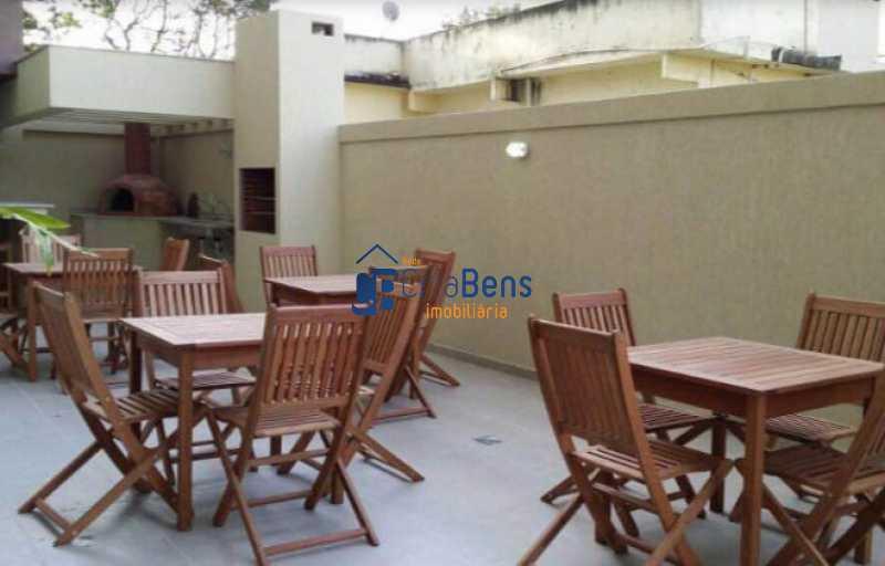 4 - Apartamento 3 quartos à venda Engenho de Dentro, Rio de Janeiro - R$ 370.000 - PPAP30189 - 5