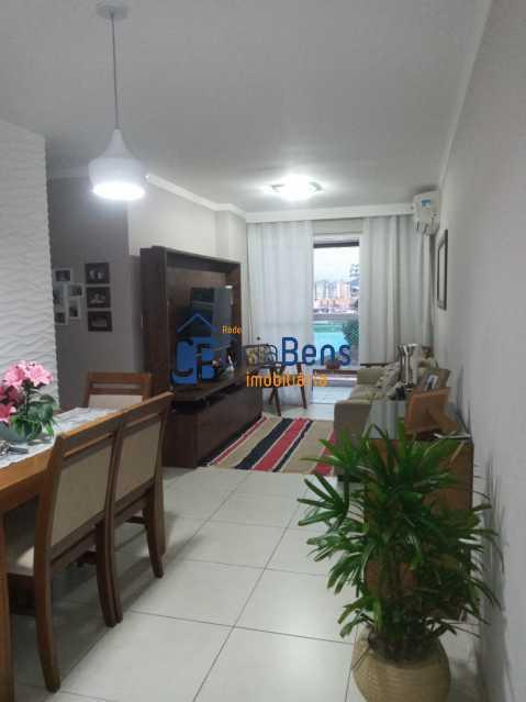 7 - Apartamento 3 quartos à venda Engenho de Dentro, Rio de Janeiro - R$ 370.000 - PPAP30189 - 8