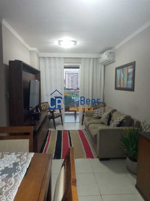 8 - Apartamento 3 quartos à venda Engenho de Dentro, Rio de Janeiro - R$ 370.000 - PPAP30189 - 9