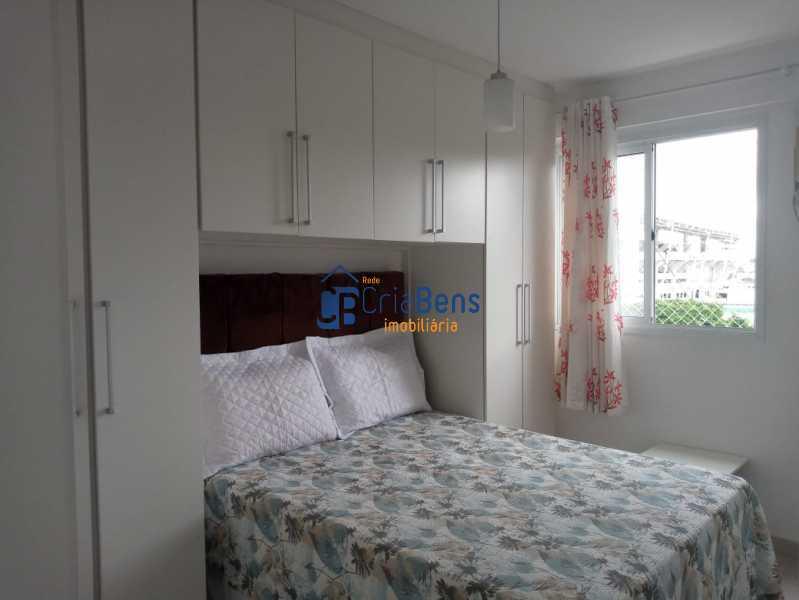 9 - Apartamento 3 quartos à venda Engenho de Dentro, Rio de Janeiro - R$ 370.000 - PPAP30189 - 10