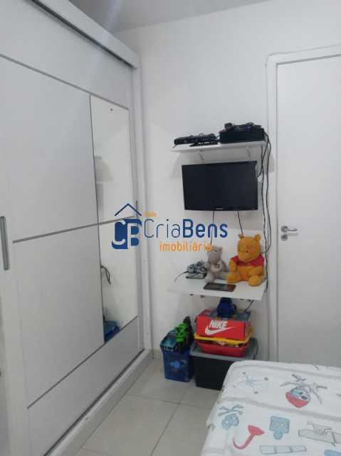 10 - Apartamento 3 quartos à venda Engenho de Dentro, Rio de Janeiro - R$ 370.000 - PPAP30189 - 11