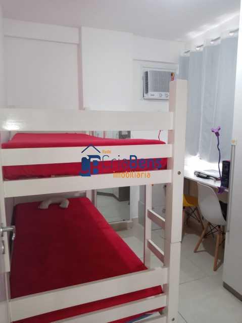 11 - Apartamento 3 quartos à venda Engenho de Dentro, Rio de Janeiro - R$ 370.000 - PPAP30189 - 12