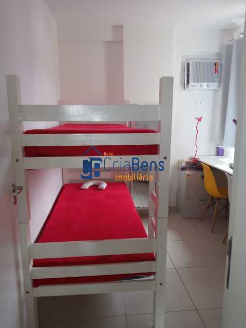 12 - Apartamento 3 quartos à venda Engenho de Dentro, Rio de Janeiro - R$ 370.000 - PPAP30189 - 13