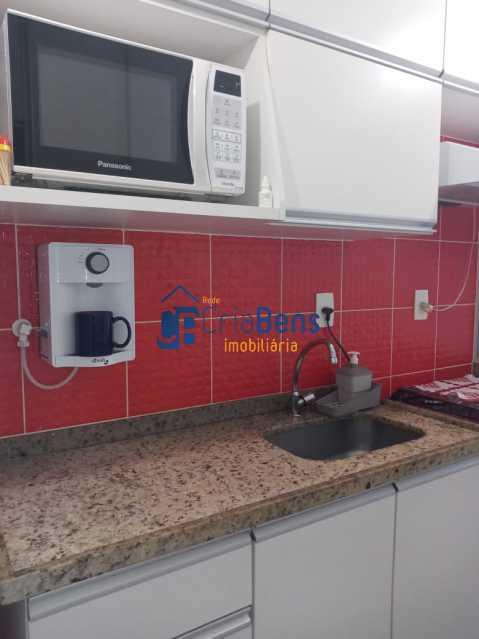 13 - Apartamento 3 quartos à venda Engenho de Dentro, Rio de Janeiro - R$ 370.000 - PPAP30189 - 14
