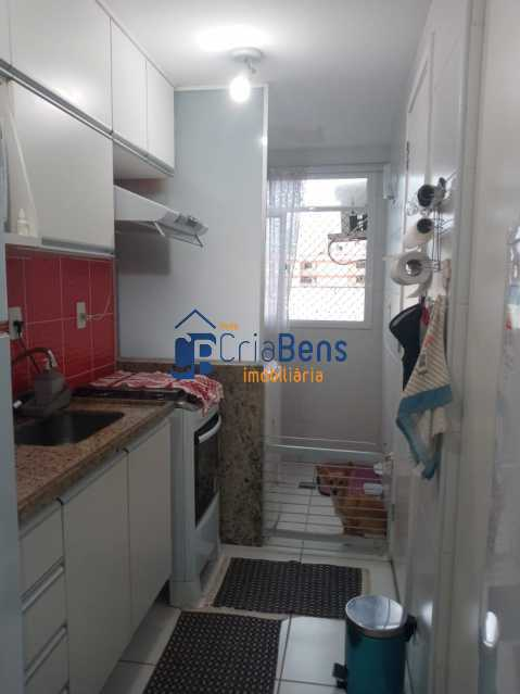 15 - Apartamento 3 quartos à venda Engenho de Dentro, Rio de Janeiro - R$ 370.000 - PPAP30189 - 16