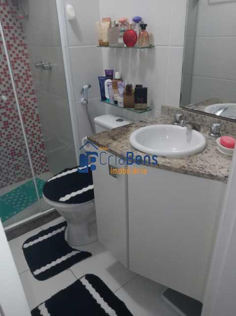16 - Apartamento 3 quartos à venda Engenho de Dentro, Rio de Janeiro - R$ 370.000 - PPAP30189 - 17