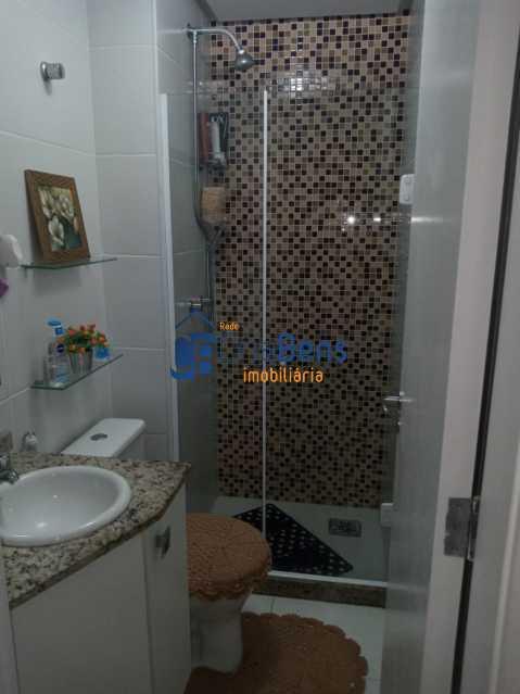 17 - Apartamento 3 quartos à venda Engenho de Dentro, Rio de Janeiro - R$ 370.000 - PPAP30189 - 18