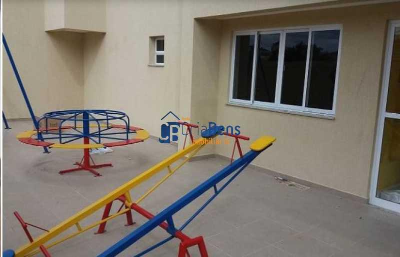 20 - Apartamento 3 quartos à venda Engenho de Dentro, Rio de Janeiro - R$ 370.000 - PPAP30189 - 21