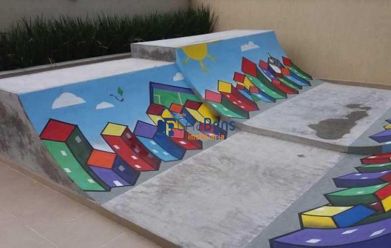 21 - Apartamento 3 quartos à venda Engenho de Dentro, Rio de Janeiro - R$ 370.000 - PPAP30189 - 22