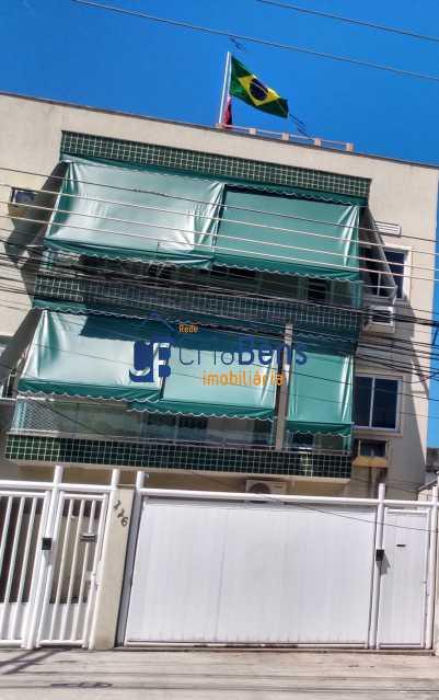 1 - Casa 2 quartos à venda Irajá, Rio de Janeiro - R$ 325.000 - PPCA20184 - 1