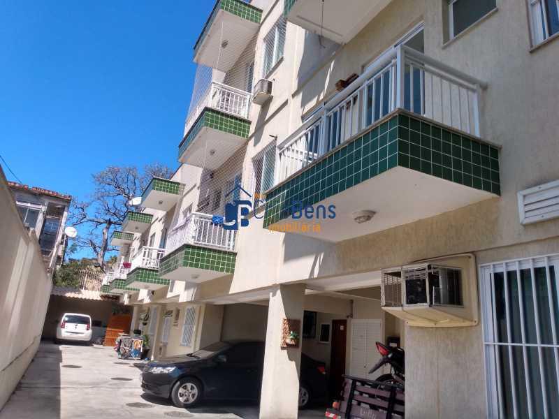 2 - Casa 2 quartos à venda Irajá, Rio de Janeiro - R$ 325.000 - PPCA20184 - 3