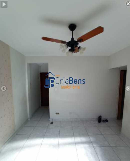 1 - Apartamento 2 quartos à venda Tomás Coelho, Rio de Janeiro - R$ 140.000 - PPAP20534 - 1