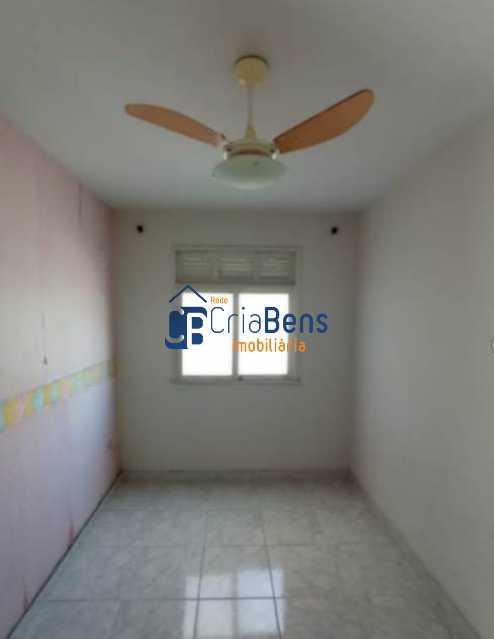 8 - Apartamento 2 quartos à venda Tomás Coelho, Rio de Janeiro - R$ 140.000 - PPAP20534 - 9