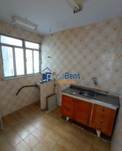 10 - Apartamento 2 quartos à venda Tomás Coelho, Rio de Janeiro - R$ 140.000 - PPAP20534 - 11