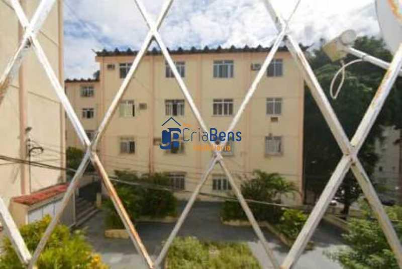 12 - Apartamento 2 quartos à venda Tomás Coelho, Rio de Janeiro - R$ 140.000 - PPAP20534 - 13