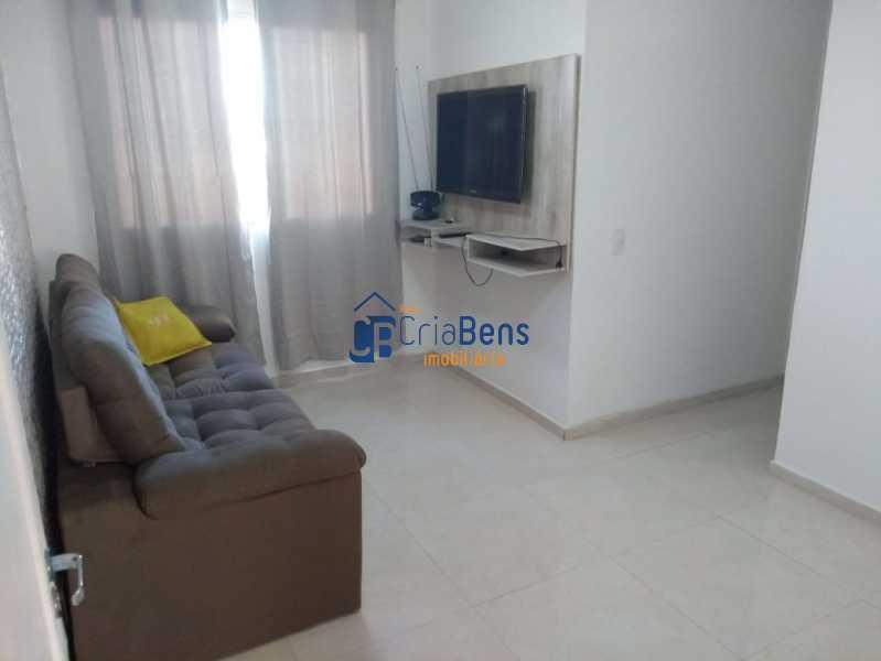 1 - Apartamento 2 quartos à venda Tomás Coelho, Rio de Janeiro - R$ 200.000 - PPAP20535 - 1