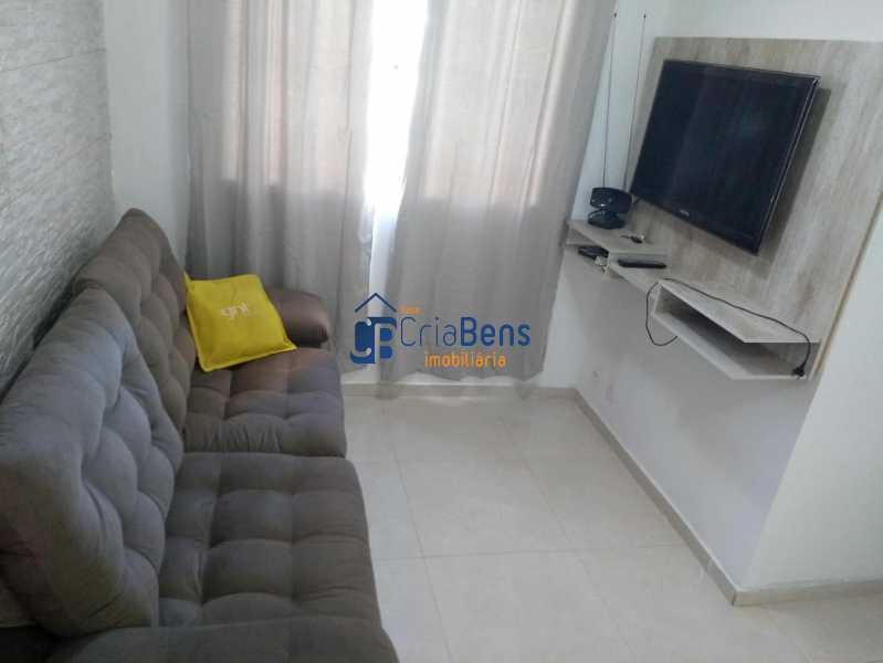 2 - Apartamento 2 quartos à venda Tomás Coelho, Rio de Janeiro - R$ 200.000 - PPAP20535 - 3