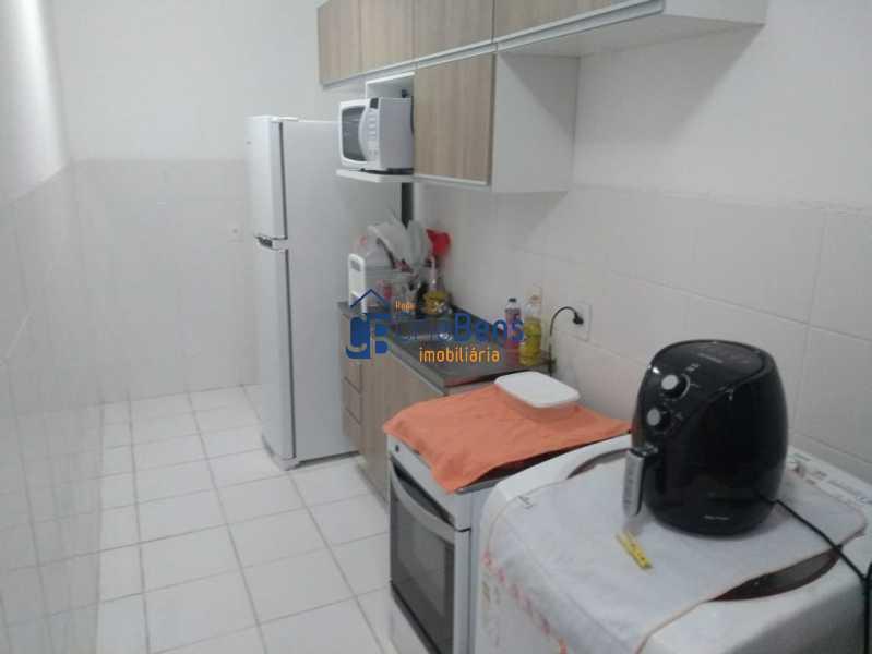 7 - Apartamento 2 quartos à venda Tomás Coelho, Rio de Janeiro - R$ 200.000 - PPAP20535 - 8