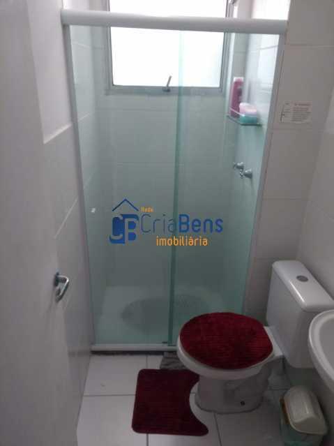 8 - Apartamento 2 quartos à venda Tomás Coelho, Rio de Janeiro - R$ 200.000 - PPAP20535 - 9