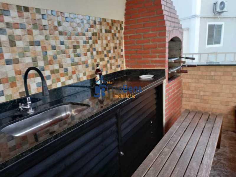 15 - Apartamento 2 quartos à venda Tomás Coelho, Rio de Janeiro - R$ 200.000 - PPAP20535 - 16