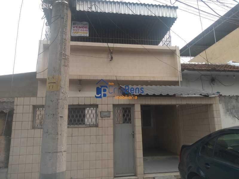 1 - Casa 4 quartos à venda Piedade, Rio de Janeiro - R$ 280.000 - PPCA40044 - 1