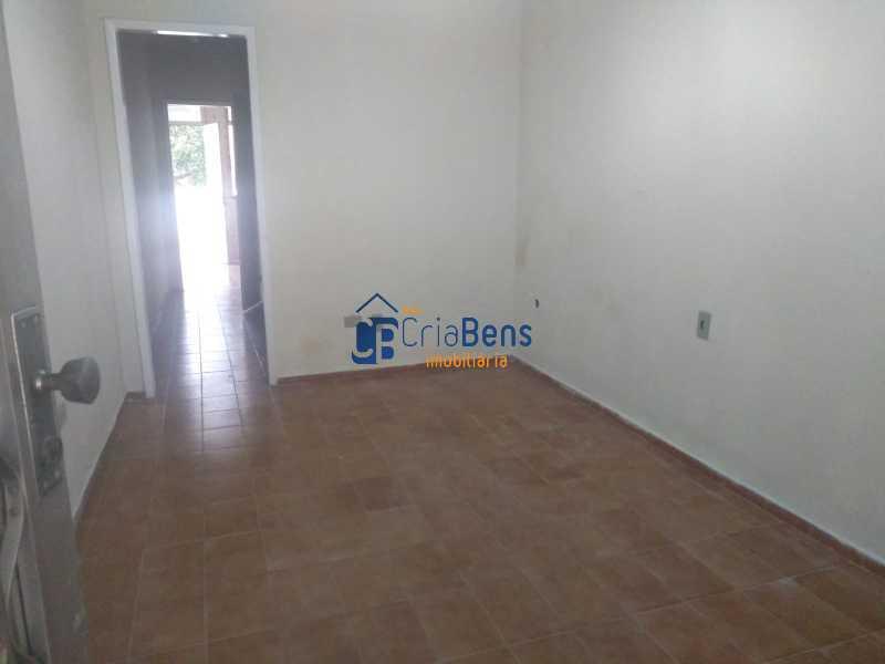 2 - Casa 4 quartos à venda Piedade, Rio de Janeiro - R$ 280.000 - PPCA40044 - 3