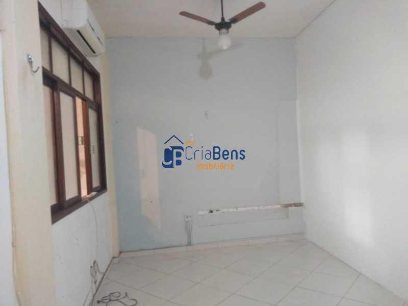 5 - Casa 4 quartos à venda Piedade, Rio de Janeiro - R$ 280.000 - PPCA40044 - 6