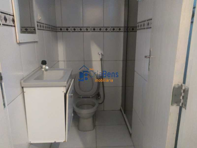 6 - Casa 4 quartos à venda Piedade, Rio de Janeiro - R$ 280.000 - PPCA40044 - 7