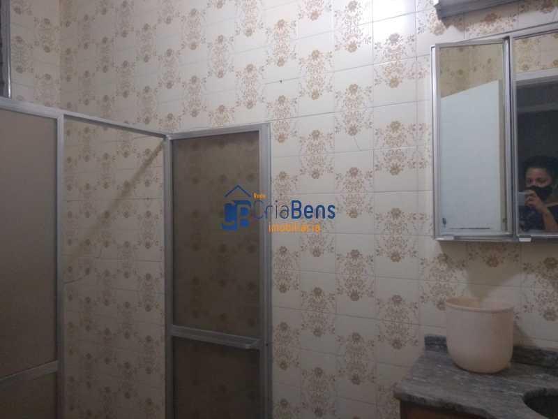 7 - Casa 4 quartos à venda Piedade, Rio de Janeiro - R$ 280.000 - PPCA40044 - 8