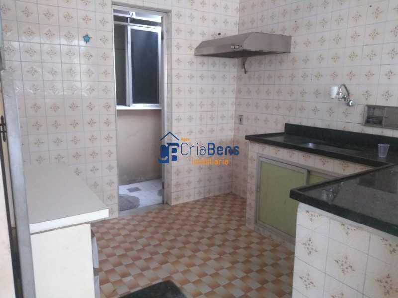 9 - Casa 4 quartos à venda Piedade, Rio de Janeiro - R$ 280.000 - PPCA40044 - 10