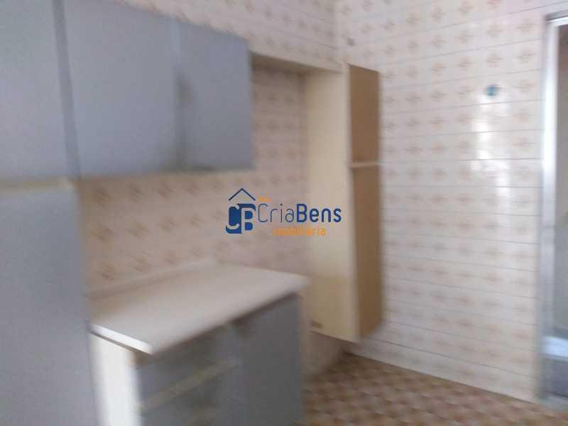10 - Casa 4 quartos à venda Piedade, Rio de Janeiro - R$ 280.000 - PPCA40044 - 11