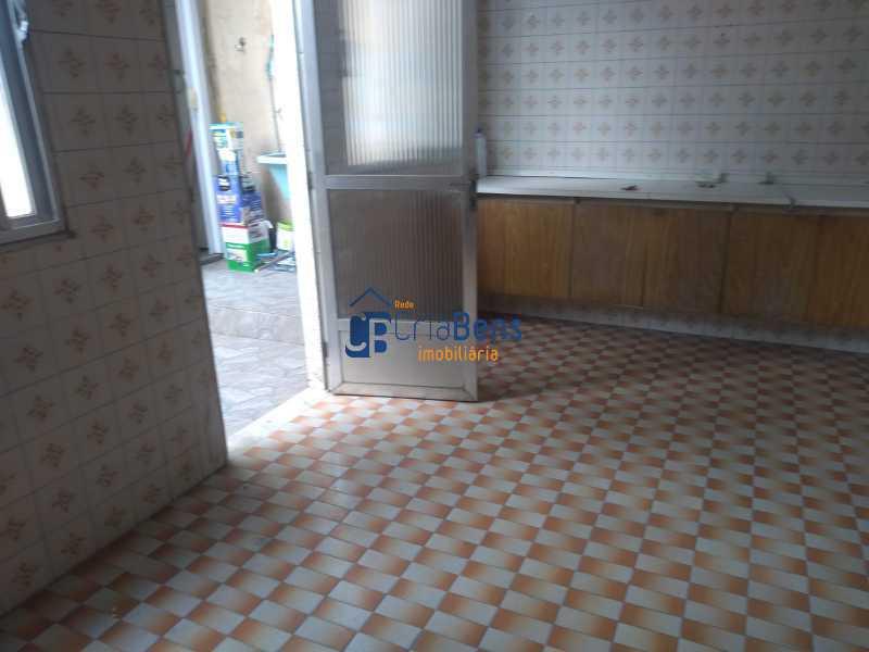 11 - Casa 4 quartos à venda Piedade, Rio de Janeiro - R$ 280.000 - PPCA40044 - 12