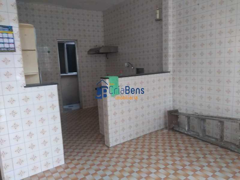 12 - Casa 4 quartos à venda Piedade, Rio de Janeiro - R$ 280.000 - PPCA40044 - 13